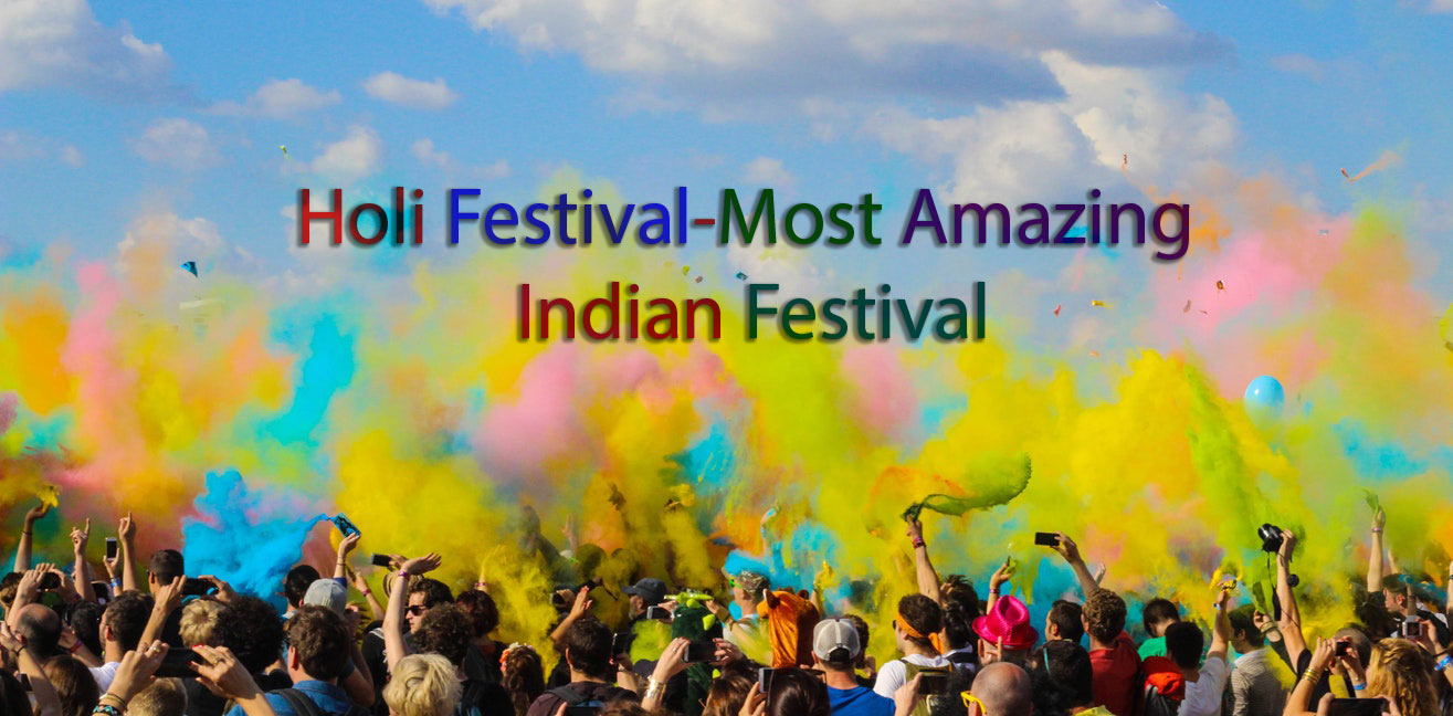 information about holi festival Aha it's spring time and holi, the festival of colors is back again the most fun thing is that everyone gets covered in layers of colors and looks like a clown.