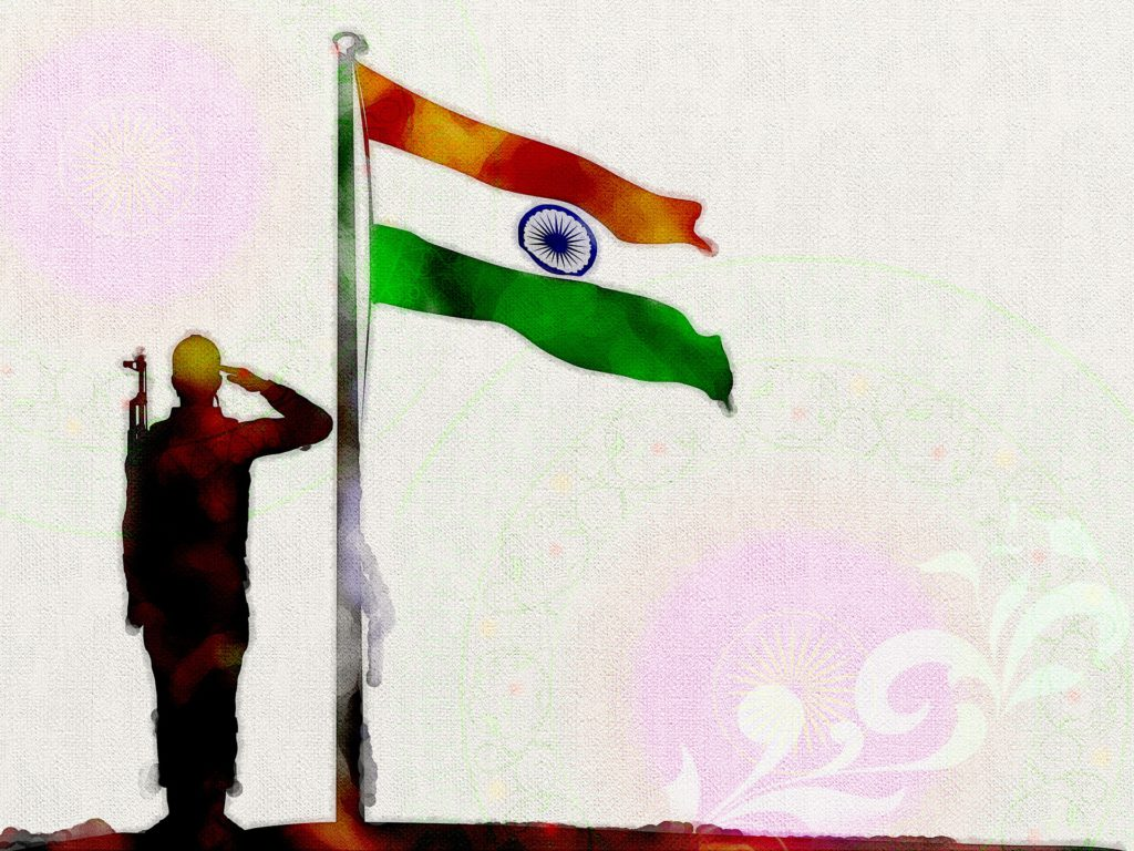 The Indian National Anthem-Jana Gana Mana Controversy