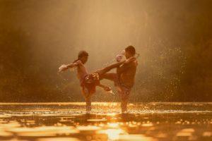Kalaripayattu – The first, original and sadly the most ignored Indian martial arts