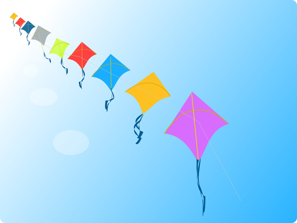 Kite Flying 10 Interesting facts about Makar Sankranti that you did not know IndianYug