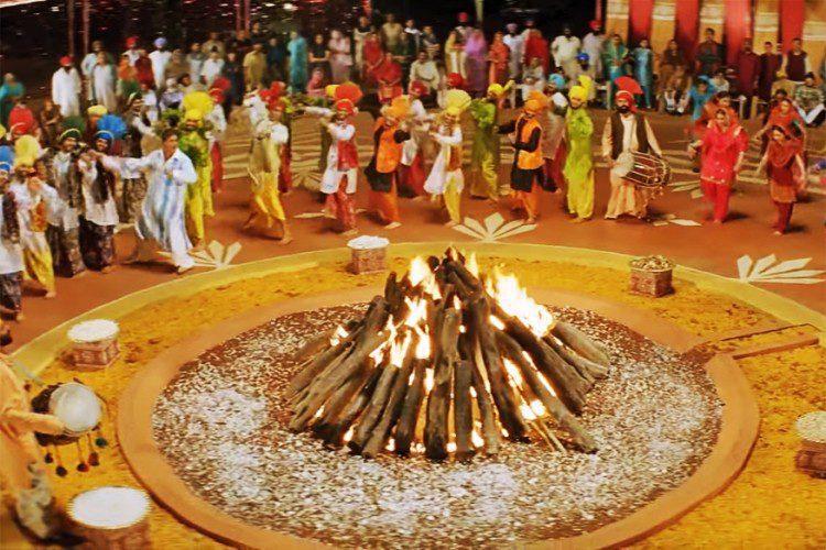 Lohri Celebration- 10 Interesting facts about Makar Sankranti you did not know
