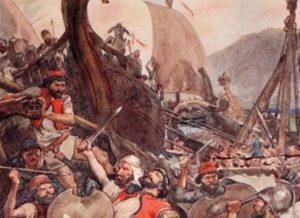 Persian Greek Invasion of India