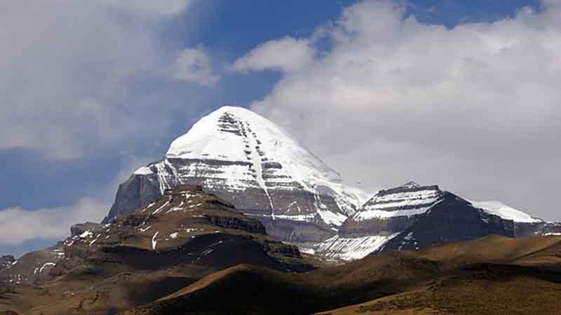 Mount Kailash- Maha Shivaratri