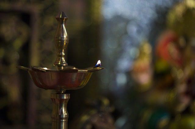 Puja Ritual