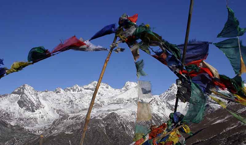 Complete Travel Guide to Sikkim and Gangtok for Indians and non Indians
