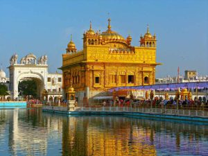 Amritsar Travel Guide – Spiritual Destinations of India