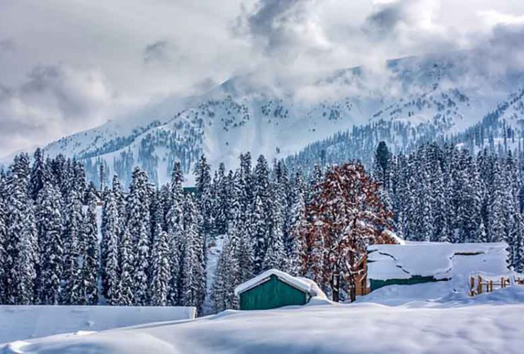 Complete Jammu and Kashmir (J&K) Travel Guide for Non-Indians and Indians