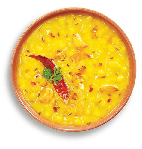 The Best Dal Tadka