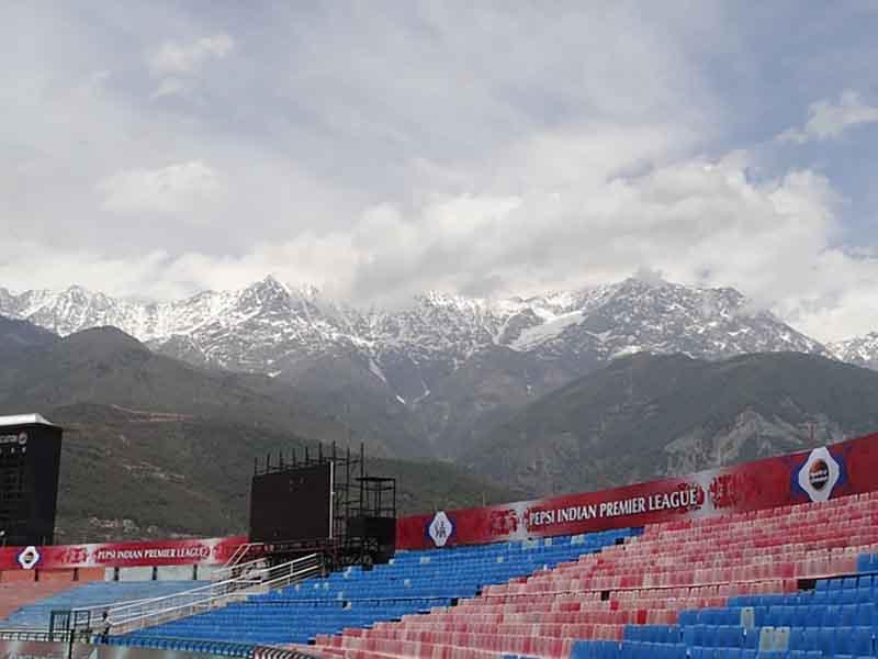Dharamsala Himachal Pradesh- Experience Tibetian culture in India