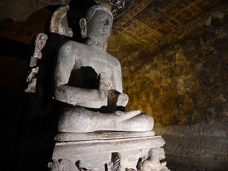 Ellora - Best temples to see in India