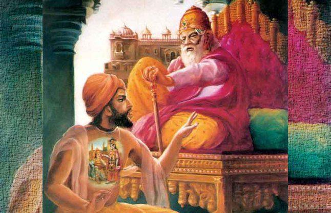 In Mahabharata, Vidur was the avatar of Yamraj