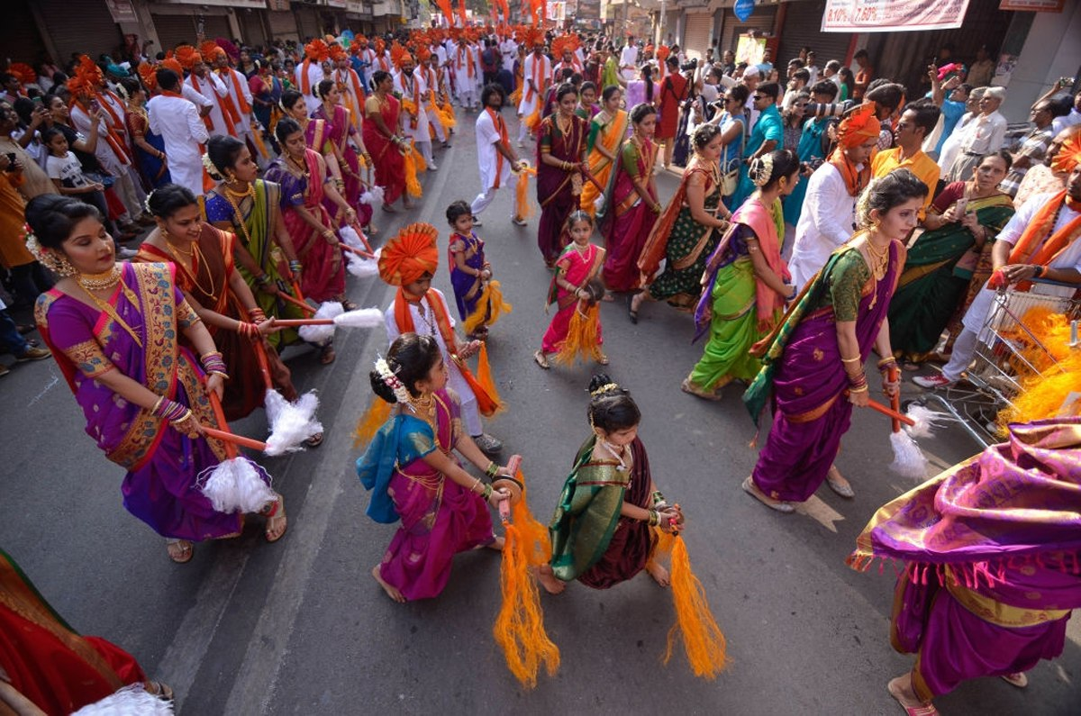Interesting Facts You Should Know about Gudi Padwa