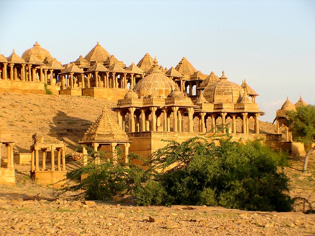 Jaisalmer-Best Places to travel in India