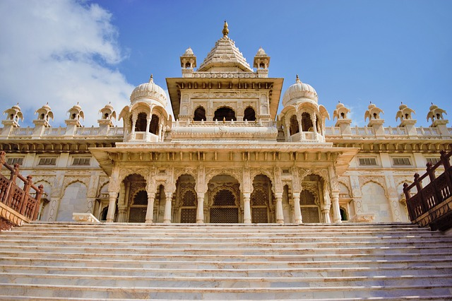 Jodhpur - best historical places in see in India