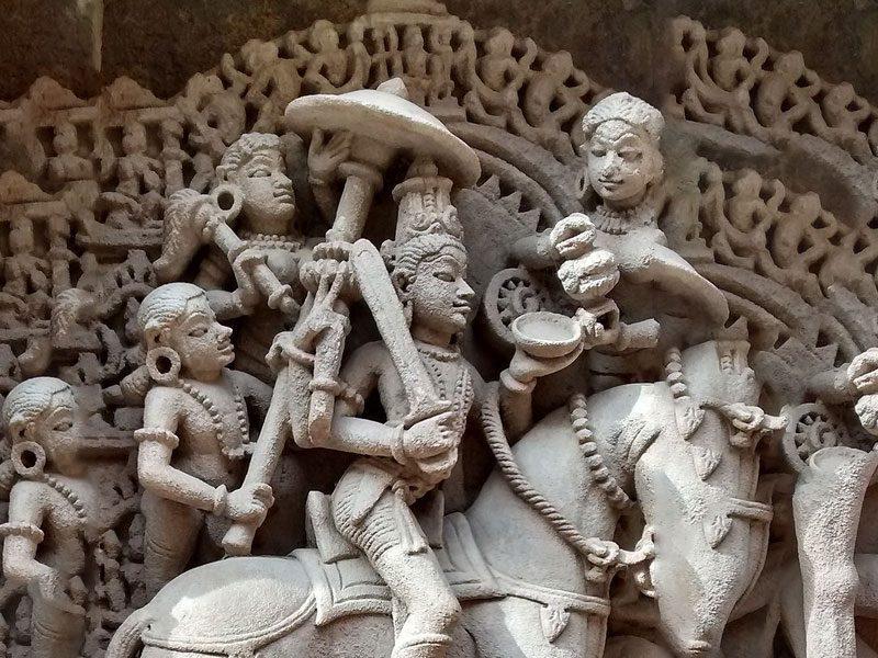 Kalki Avtar Vishnu
