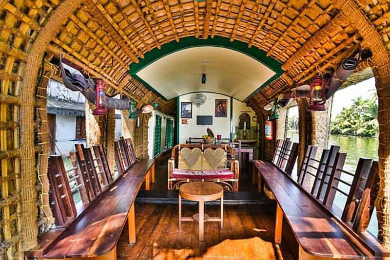 Kerala Boat Trip