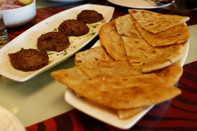 Lachcha Paratha-Crisp and Soft Punjabi Laccha Paratha, IndianYug