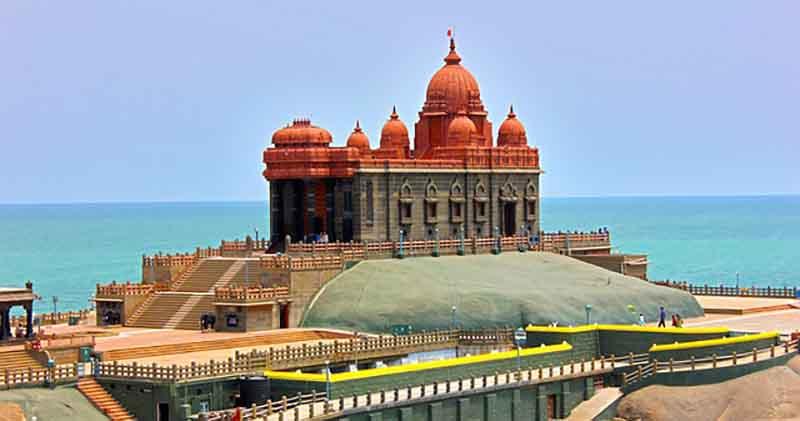 Madurai spectacular medieval temple