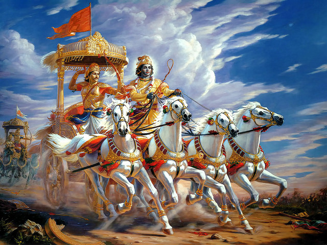 Mahabharata was originally known as Jaya