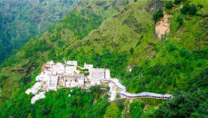 Vaishno Devi Travel Guide – Spiritual Destinations of India