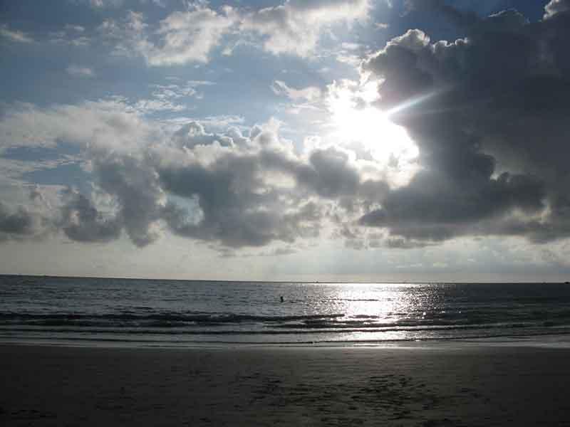 Palolem Beach Goa - Best beaches in India