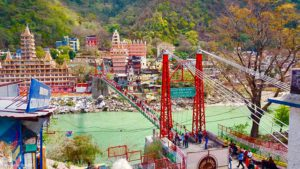 Rishikesh Travel Guide – Spiritual Destinations of India