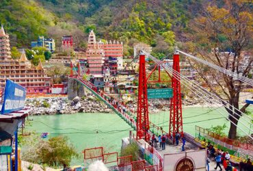 Rishikesh Travel Guide