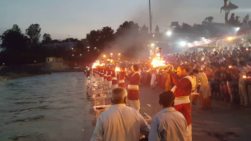Triveni Ghat-Rishikesh Travel Guide