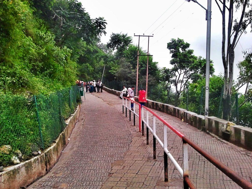 Vaishno Devi Road