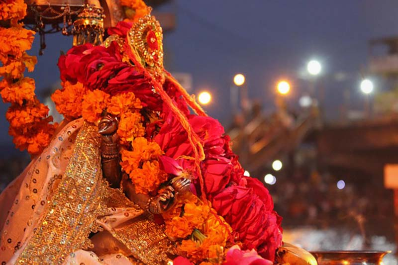 Haridwar is a beautiful abode of Hinduism