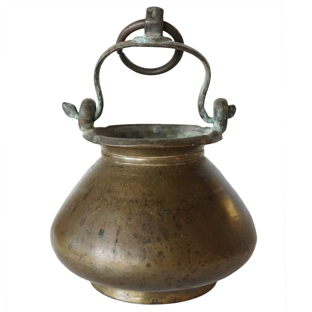 Lota used in Harapaan Civilization