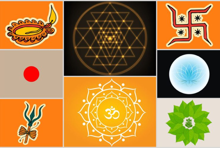 Hinduism Symbols and Their Meaning- Mind Blowing Deep Secrets Explained