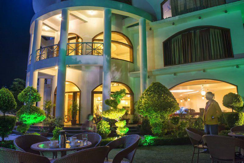 Our Hotel Near Kainchi Dham Baba Neem Karoli Ashram
