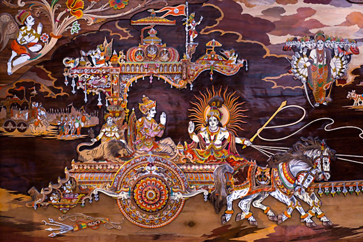 What Happened After the Mahabharata War- Interesting Facts