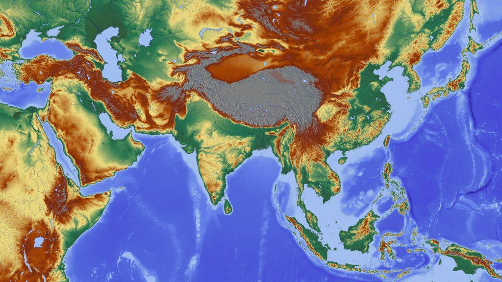 Bharat and Barat