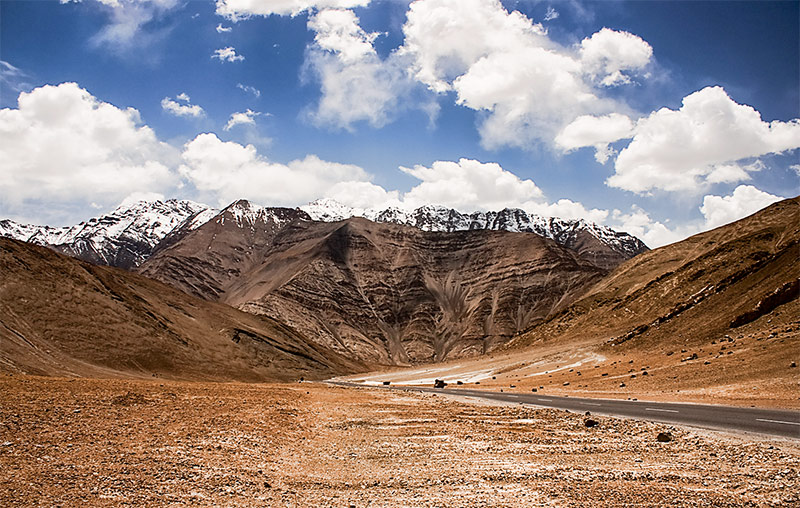 Magnetic Hill Leh