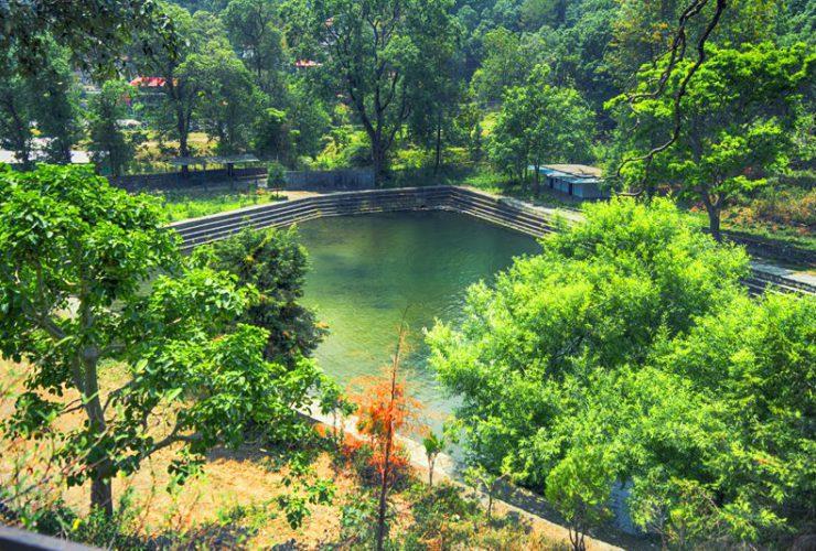 Nal Damyanti Tal Picture