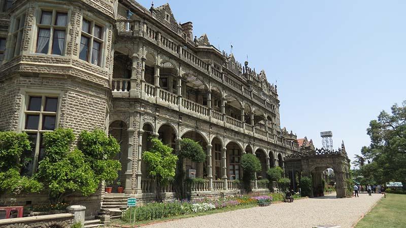 Rashtrapati Niwas Shimla