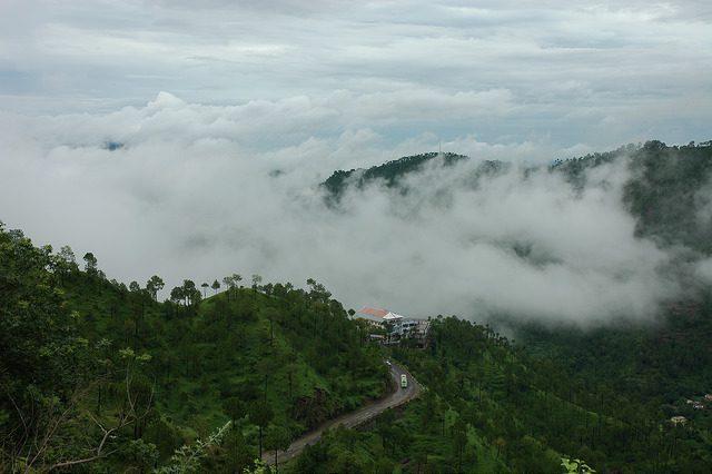 Theog Shimla