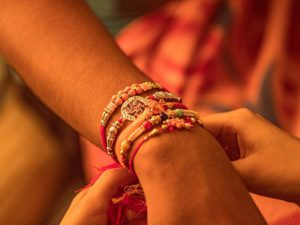 Raksha Bandhan, The Indian Festival Celebrating Relationships