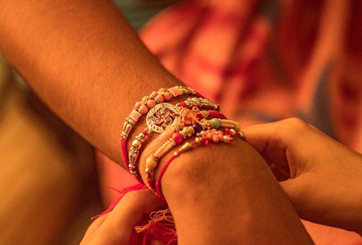 raksha bandhan rakhi festival