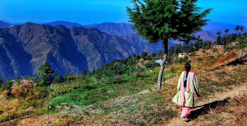 THE JOURNEY TO SHIMLA, VENTURE INTO OUR ULTIMATE TRAVEL GUIDE TO SHIMLA