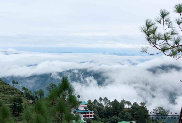 Lansdowne, Uttarakhand Travel Guide and All You Wanted To Know