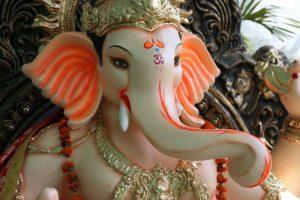 Why Is Lord Ganesha Worshiped First In Any Hindu Ritual?