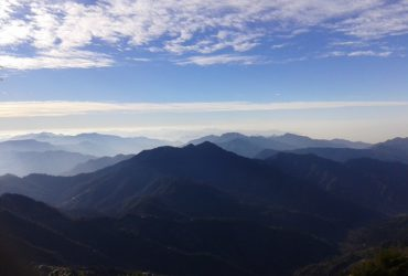 Complete Mussoorie Travel Guide