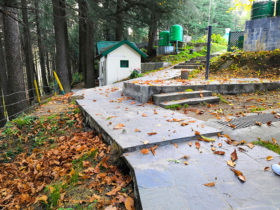 Kalatop Wildlife Sanctuary and Rest-House