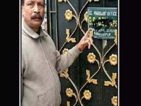 In Mamata's Bengal Army Veteran's House Vandalized For Solidarity with Pulwama Martyrs