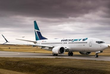 India Grounds Boeing 737 Max