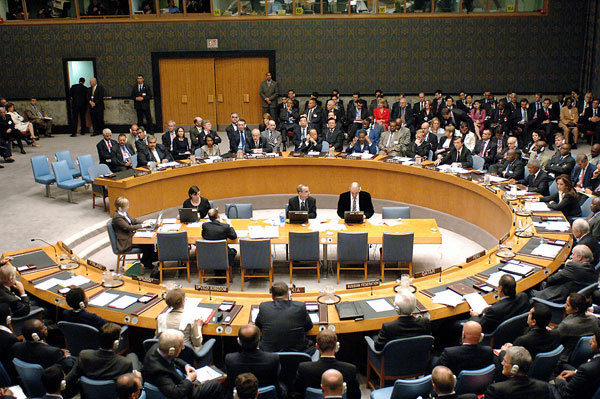 The Reality of The UNSC Permanent Membership Offers to India