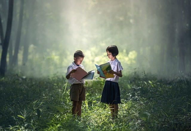 A British School Makes Sanskrit Compulsory